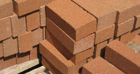 New Brick and Firebrick